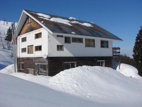 Sti Ski Lodge, Minamiuonuma