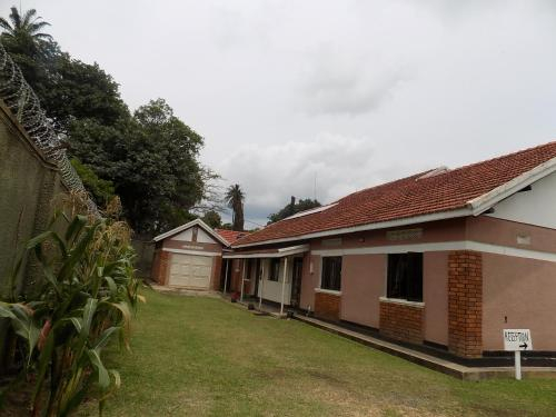 Fairview Guesthouse, Fort Portal
