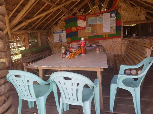 Island Of Fire Bungalow, Whitesands