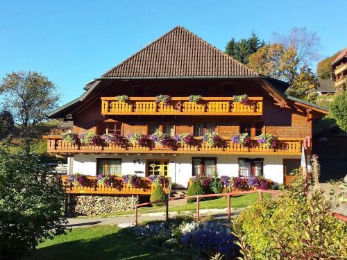 Buhlhof, Lörrach