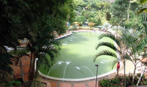 Hotel El Portal, Paraiso Natural, Rionegro