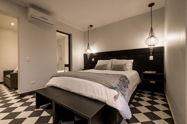 Apart Hotel B, Santiago
