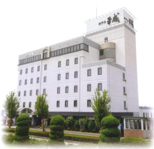 Hotel Heisei, Okazaki