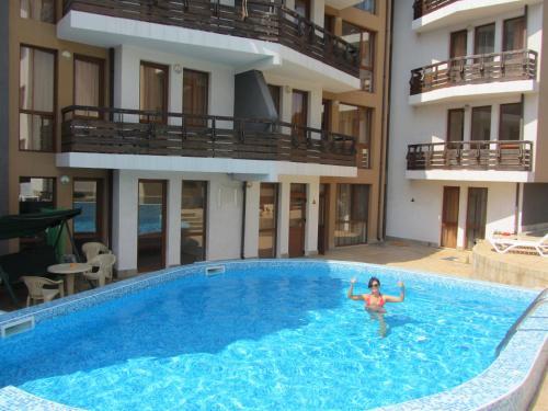 Apartments Kapitolii, Filion in Gabrovo Hills, Gabrovo