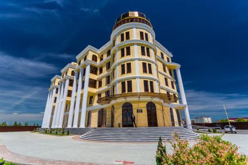 Hotel Magas, Nazranovskiy rayon