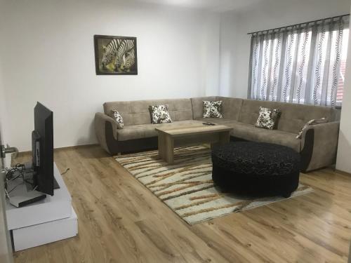BN'Apartment, Priština