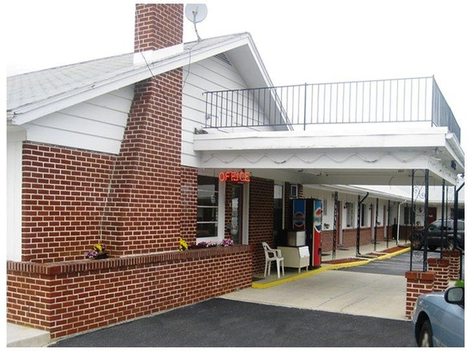Rite Spot Scottish Inns Fayetteville, Franklin