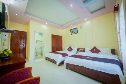 Lam Tung Hotel, Đồng Văn