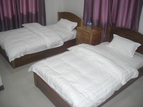 chanlaya guesthouse, Namtha