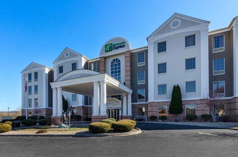 Holiday Inn Express Lexington, Rockbridge