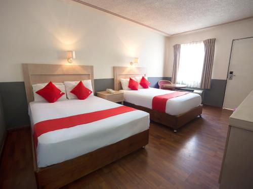 Hotel 88 Inn, Monterrey