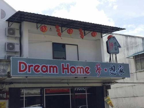 Dream Home Backpacker Hostel, Semporna