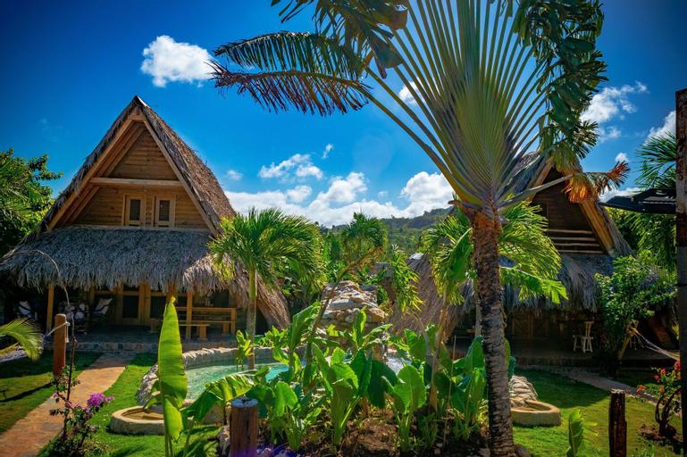 Chalet Tropical Village B&B, Santa Bárbara de Samaná