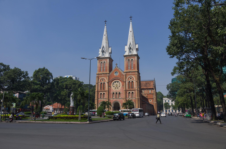 My Y Hotel, Phú Nhuận
