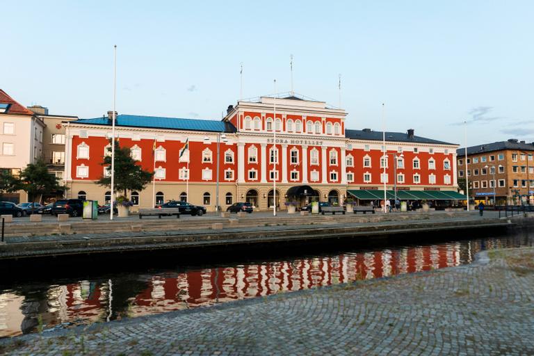 Elite Stora Hotellet Jönköping, Jönköping