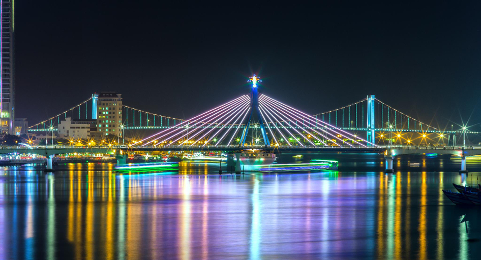 An Nhien Homestay, Hải Châu