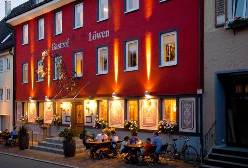 Gasthaus Lowen, Tuttlingen
