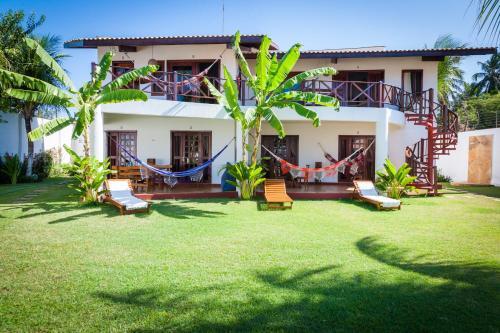 Casa Cumbuco Hostel e Hospedaria, Caucaia