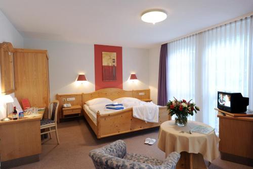 Landhotel Gasthof Krone, Hohenlohekreis