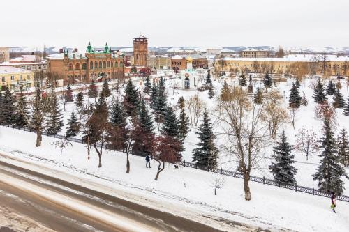 """Апарт-отель """"Like home"""", Buzulukskiy rayon"""