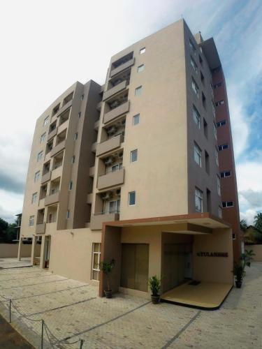 Tulasi Mahal ApartHotel, Jaffna