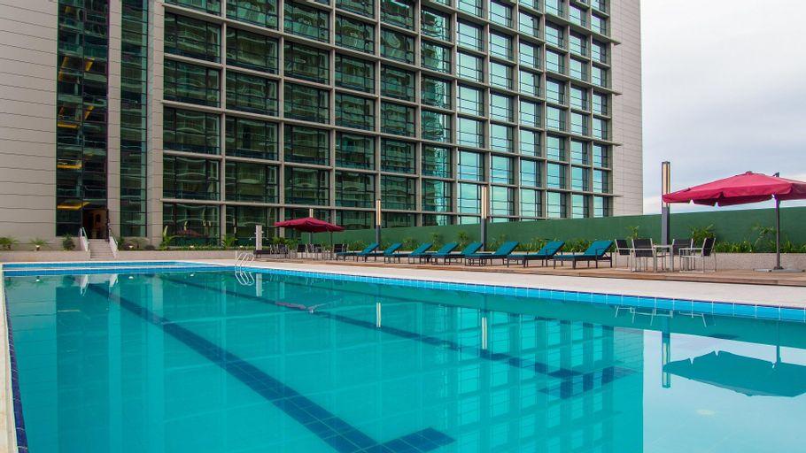 Cozy Apartment @ Imperial Suites Boulevard, Kuching