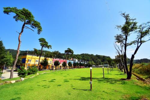 Sungbo Youth Hostel, Mungyeong