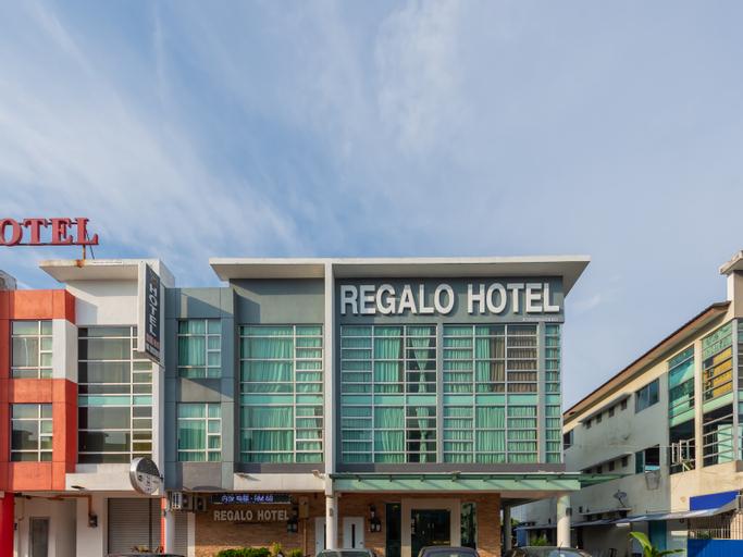 Regalo Hotel, Kota Melaka