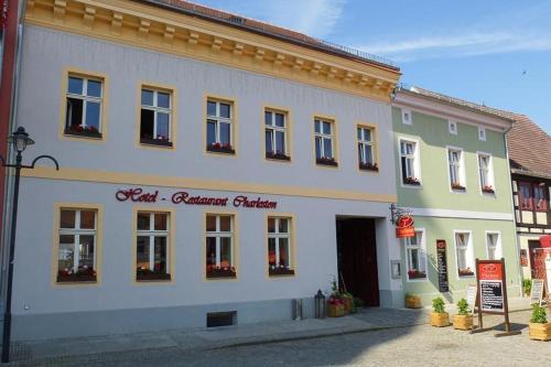 Hotel Charleston, Oberspreewald-Lausitz