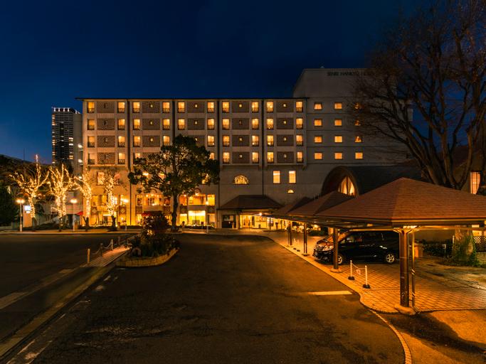Senri Hankyu Hotel, Toyonaka