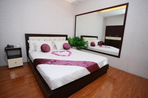 Seoul Hotel Doi Can, Ba Đình