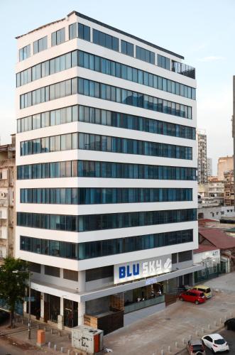 Blu Sky Hotel, Maputo