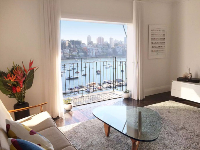 Stunning Harbour Views H325, Woollahra