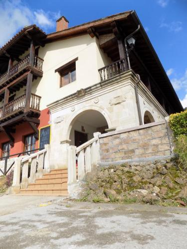 Apartamentos La Ceña, Cantabria