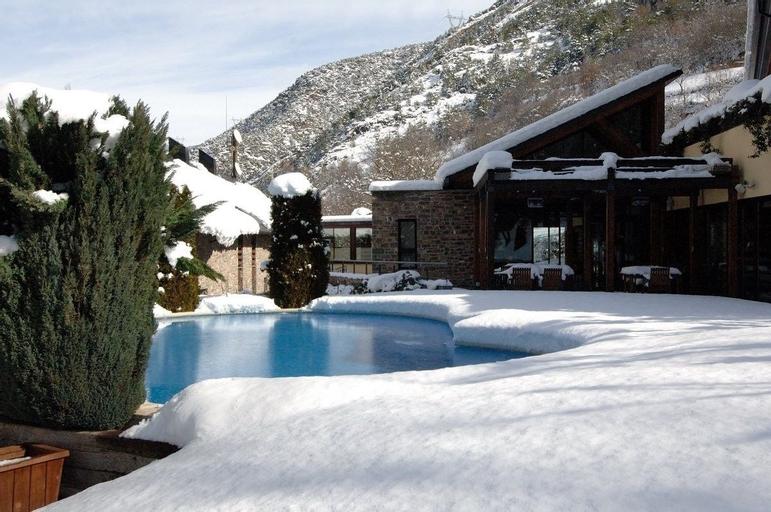 Hotel Spa Riberies, Lleida