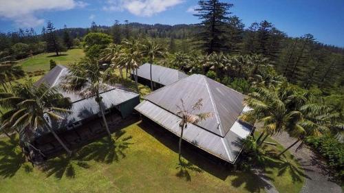 Hamish's Cottages, Norfolk Island