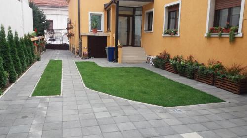 Apartments Sofija, Niš