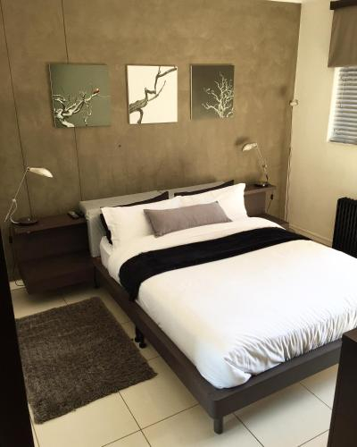 Room 122 @ The Nicol Hotel, Ekurhuleni