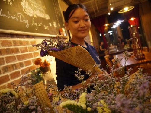 Pure Tea and China B&B, Xishuangbanna Dai