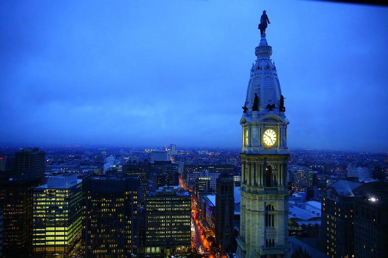 The Ritz-Carlton, Philadelphia, Philadelphia