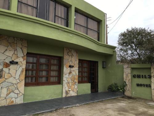 Chilo Hotel, Rió Hondo