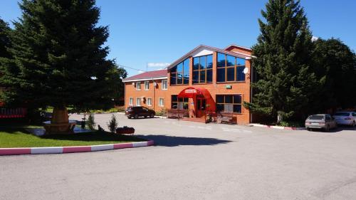 Hotel Elit, Bogoroditskiy rayon