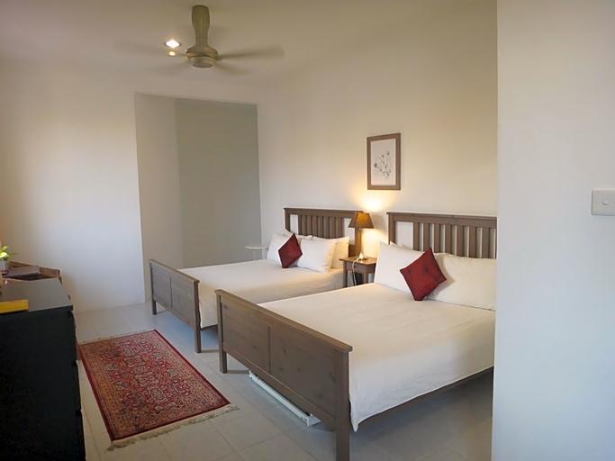 Rumah Putih Bed and Breakfast, Kuala Lumpur