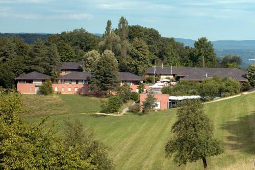 Seminarzentrum Leuenberg, Waldenburg