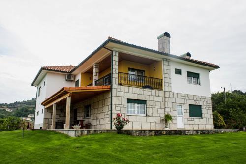 Casa Da Quinta da Boavista, Lamego