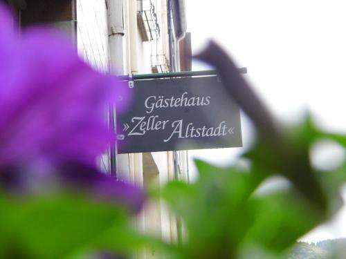 Gastehaus Zeller Altstadt, Cochem-Zell
