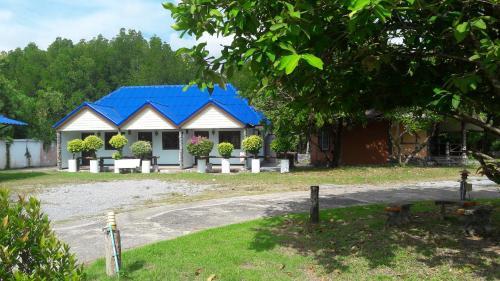 Rim Nam River House, Muang Satun