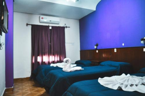 Hotel Santander, Rió Hondo