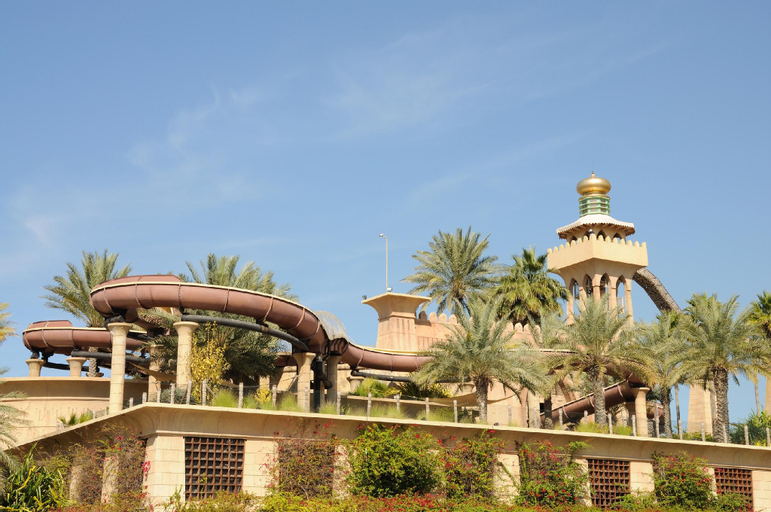Luxury Holiday Apartments, The Palm,