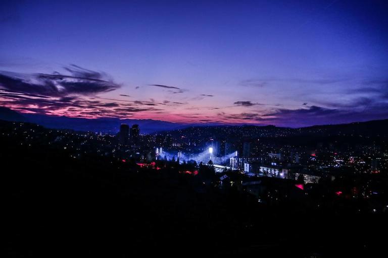 Harmony, Istočno Sarajevo